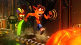 Image for Crash Bandicoot's N. Sane remaster trilogy is out on PC