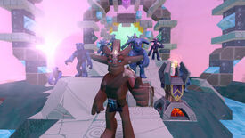 Image for World-hopping minecrafty MMO Boundless has dug its way out of early access