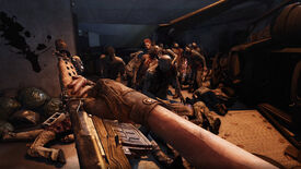 Image for Overkill's The Walking Dead launches into shambling un-life