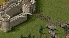 Image for Have You Played… Stronghold?