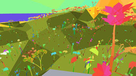 Image for Unwind this weekend with soothing alien gardening sim Mendel