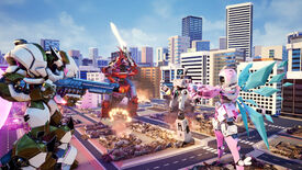 Image for Override: Mech City Brawl powers up and launches today