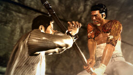 Image for Rough times in Kamurocho as Yakuza 0 rolls back its initial patch
