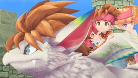 Image for Secret of Mana's 3D remake is out now on Steam