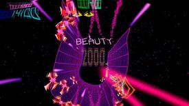 Image for Tempest 4000 is out now and just as Jeff Minter as ever