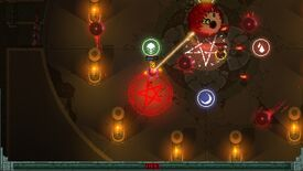 Image for Co-op arcade roguelite Heroes of Hammerwatch out now