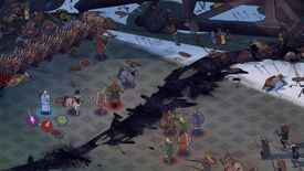 Image for The Banner Saga 3 ushers an end to the world July 26th