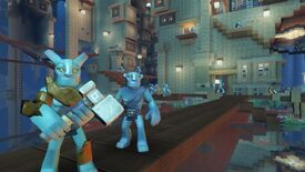 Image for Minecraftbut MMO Boundless picked up by Square Enix's Collective for release this year