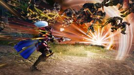 Image for Easygoing army-pummeler Warriors Orochi 4 is out on PC now
