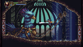 Image for Timespinner looks deliciously Symphony Of The Night-ish and launches this month