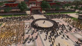 Image for Total War: Three Kingdoms expansion has eight princes, but no Purple Rain