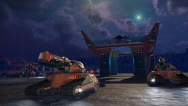 Image for Battlezone 2: Combat Commander's HD revamp launches