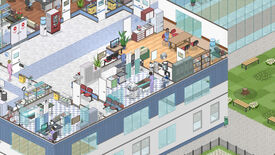 Image for Have You Played... Project Hospital?