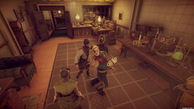 Image for Hunt your friends in Murderous Pursuits, today's Steam giveaway