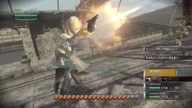 Image for Resonance Of Fate: HD Edition dives into stores guns blazing