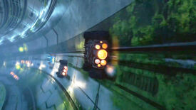 Image for The gravity-defying Grip: Combat Racing flips out of early access