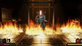 Image for Grimrock-y steampunk dungeon crawler Vaporum is out