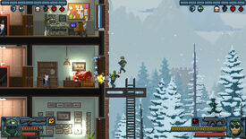 Image for Door Kickers: Action Squad is a loose cannon and out of early access