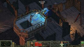 Image for The Fallout Tactics-inspired Dustwind blasts out of early access