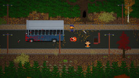 Image for Lakeview Cabin developer announces small-town murder simulator