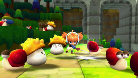Image for MapleStory 2 opens its nostalgic doors to all, free-to-play