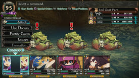 Image for Nippon Ichi's old-school dungeon crawl Labyrinth Of Refrain: Coven Of Dusk is out now