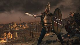 Image for Total War Saga: Troy gets trademarked by The Creative Assembly