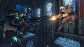 Image for Frag for free as Quake Champions drops its initial entry fee