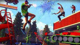 Image for LawBreakers devs take battle royale back to the 80s in Radical Heights