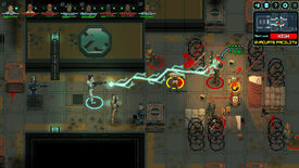 Image for Tactical seafaring roguelike RPG Depth Of Extinction rises from the depths soon