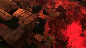 Image for Jagged Alliance: Rage comes sneaking out of the jungle in three weeks