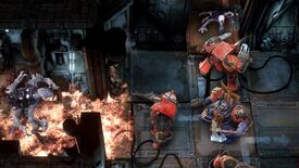 Image for Board game remix Space Hulk: Tactics stomps into stores today