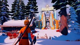 Image for Streaming murder-gameshow Darwin Project goes free-to-play