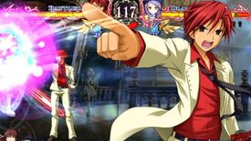 Image for Debate witches with your fists in VN turned fighting game Umineko: Golden Fantasia