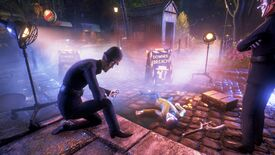 Image for We Happy Few breaks free from the illusory walls of early access today