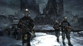 Image for Post-apocalyptic FPS Metro 2033 is Steam's giveaway of the day