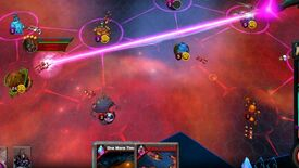 Image for Conquer the galaxy over lunch in Space Tyrant, out now