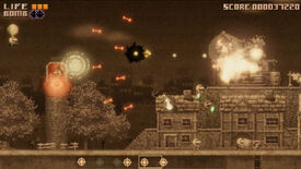 Image for Spooky, kooky and musical shmup Black Bird hatches today