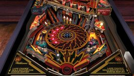 Image for Pinball Arcade facing a licensing-induced tablepocalypse