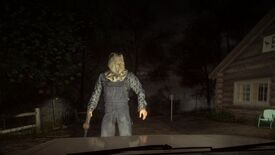 Image for Friday the 13th's content update plans meet a grisly end