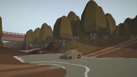 Image for Wobbly road trip adventure Jalopy leaves Early Access