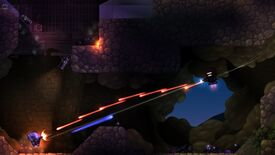 Image for Cobalt WASD gives the quirky platformer a competitive second lease of life