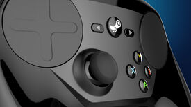 Image for Goodnight, sweet Steam Controller