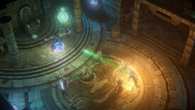 Image for Town-building hybrid RPG Pathfinder: Kingmaker is out now
