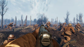 Image for Tannenberg, WWI followup to Verdun, leaves early access today