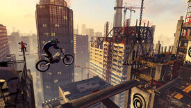 Image for Bone-crushing platformer Trials Rising launches February with a closed beta in September