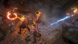 Image for Pillars of Eternity 2 approaches with a shiny new trailer