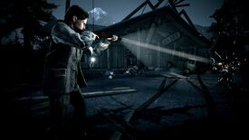 Image for Spooky shooter Alan Wake returns to stores and cheap as chips