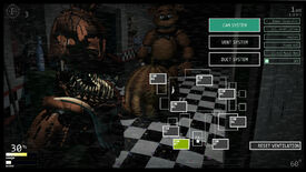 "Image for Five Nights At Freddy's future includes more free, VR, ""AAA"" and movie scares"
