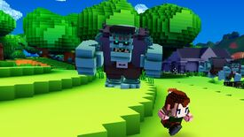 Image for Wait, what? Cube World is coming out